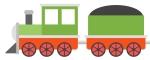 Equality train 1