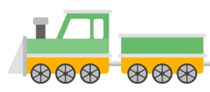 Sustainability train 1