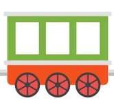 Equality wagon small